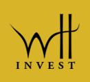 WH Invest Oy | Enemmän kuin kiinteistöt Logo